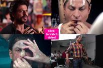 Revealed: Shah Rukh Khan's Gaurav avatar in FAN modelled on Brad Pitt!
