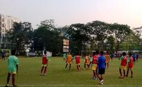 18 Young Footballers of Sukinda of Odisha Participate in Training Camp at Tata Football Academy in Jamshedpur