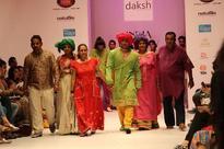 IRW helps revive India`s rich textile heritage