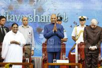President launches Rs 100 crore clean water initiative