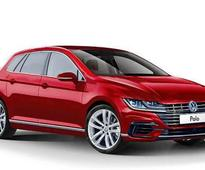 New Volkswagen Polo Global Will Unveil On June 16