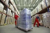 VRL Logistics plunges 10%