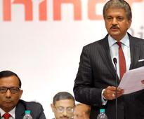 Mahindra to treble agri turnover in 3 years