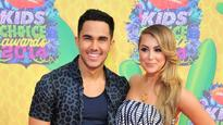 Alexa and Carlos PenaVega are expecting their first child