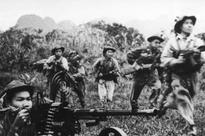 Viet Cong soldiers