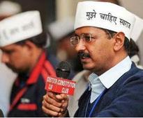 Delhi elections 2015: