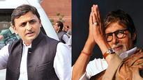 Akhilesh mocks PM Modi, asks Amitabh Bachchan to not campaign for 'donkeys' of Gujarat