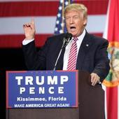 Trump May Be Boon for Down-Ballot Dems, LGBT Rights in Arizona, Georgia