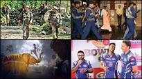 DNA Morning Must Reads: Terrorist attack in J&K, updates on IPL 10, 'Baahubali: The Conclusion', and more