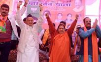 Cong tried foeticide of Uttarakhand before it was born: Uma