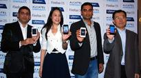 Alcatel's Mozilla phone Fire C 2G exclusively on FlipKart for Rs 1,990