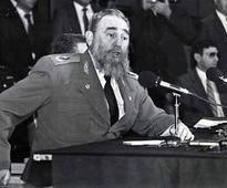 Fidel Castro, Media Darling