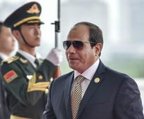 Donald Trump To Meet With Egyptian President el-Sisi