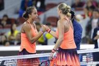 WTA HONG KONG e TIANJIN: Good start for Venus Williams, Kuznetsova, Gavrilova and Vekic. Putintseva beaten