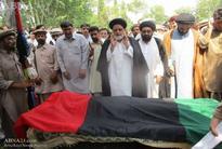 Two-month hunger strike against Shia killings in Pakistan; Takfiris killed Kurram agency PPP president