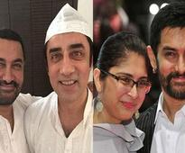 Aamir Khan turns 51. Brother Faisal and wife Kiran reveal 5 secrets about Mr. Perfectionist