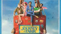 Check out first look of Dhanush's international debut film 'The Extraordinary Journey of the Fakir'