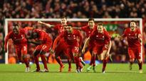 Liverpool Book Date At Wembley With Shoot-Out