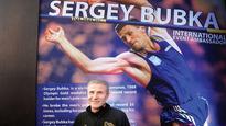 Pole vault is basically athletics and gymnastics, says Sergey Bubka