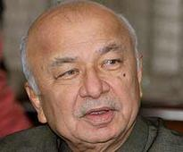 Sushil Kumar Shinde visits marshy area near Sir Creek, promises new road