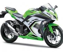 Kawasaki Ninja 300 May Be Replaced By Ninja 400