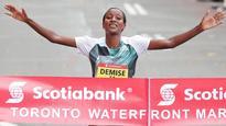 Full Dubai Marathon Fields And Prize Money