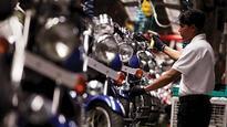 Bajaj Auto Q4 net dips 15% on lower sales