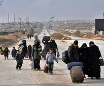 UN council sets meeting on Aleppo crisis: diplomats