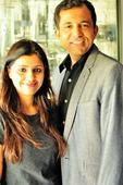 Dr Sumit Chowdhury and Amrita Verma Chowdhury