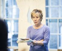 Take Five! Spend Your Tea Break with Zoe Wanamaker