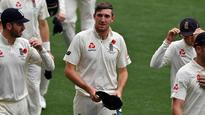 Ashes 2017-18: England's Craig Overton makes strong case for selection in final 11