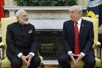 Modi-Trump meeting in Washington: How the media reported it