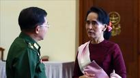 Myanmar: Army warned off extremist comment in Rakhine