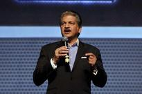 Anand Mahindra: H1-B Visa issue may turn out to be India's Y2K moment!