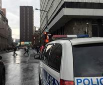 Anti-Muslim bomb threat at Canadian University