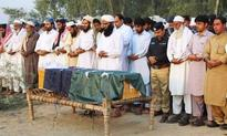 Daesh, Pakistani Taliban own up to killing of police officer