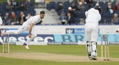 Anderson should have been in squad for Lord's test vs Pak: Broad
