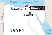 Egypt train collision kills 44, injures nearly 180