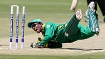 South Africa bans four cricketers over match fixing