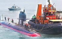 Scorpene row won't affect work with foreign support: Indian Navy chief