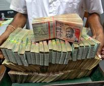 Demonetisation sucked in cash like vacuum cleaner: IMF official