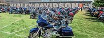 Harley-Davidson eyes Asian riders to rev up growth