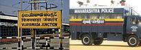 Free wi-fi to reaches railway stations at Vijaywada and police stations at Mumbai