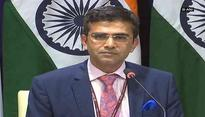 India, Pak engaged on Jadhav's meeting with his kin: MEA