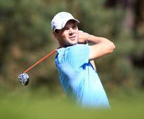 Martin Kaymer climbs leaderboard in third round of BMW PGA Championship