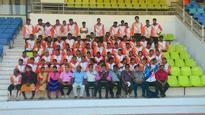 National School meet: Kerala emerge champs
