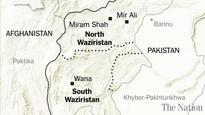Blast injures at least 6 in Wana