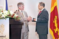 Czech Republic opens Honorary Consulate in Colombo ...