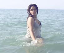 Watch the captivating Neetu Chandra in Rahat Fateh Ali Khan`s Banjarey!