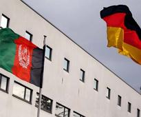 Germany Promises Continued Assistance
